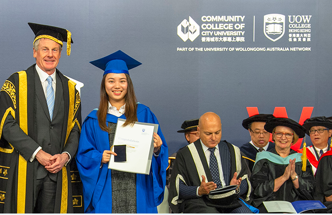University of Wollongong Faculty of Business and Law Country Bursary for International Students in Australia