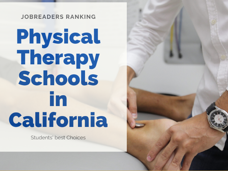 Top 10 Physical Therapy Schools in California for Aspiring Students