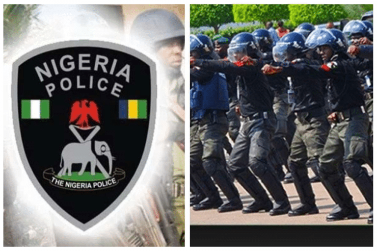 Nigerian Police Force Recruitment 2020 | Call for Profile Update