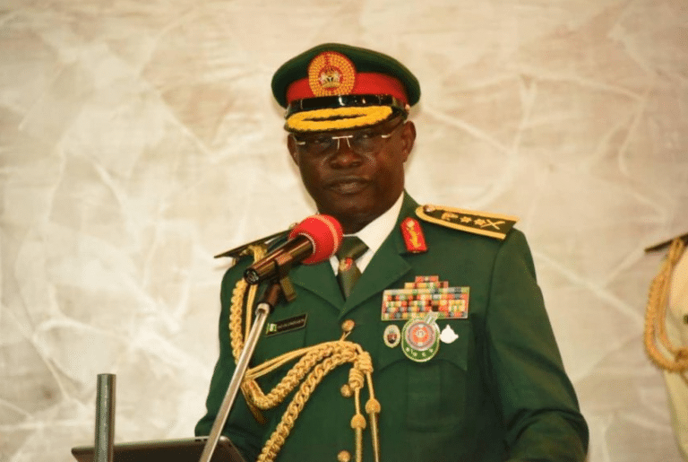 Nigerian Defence Academy Warns Public Against Admission Fraudsters