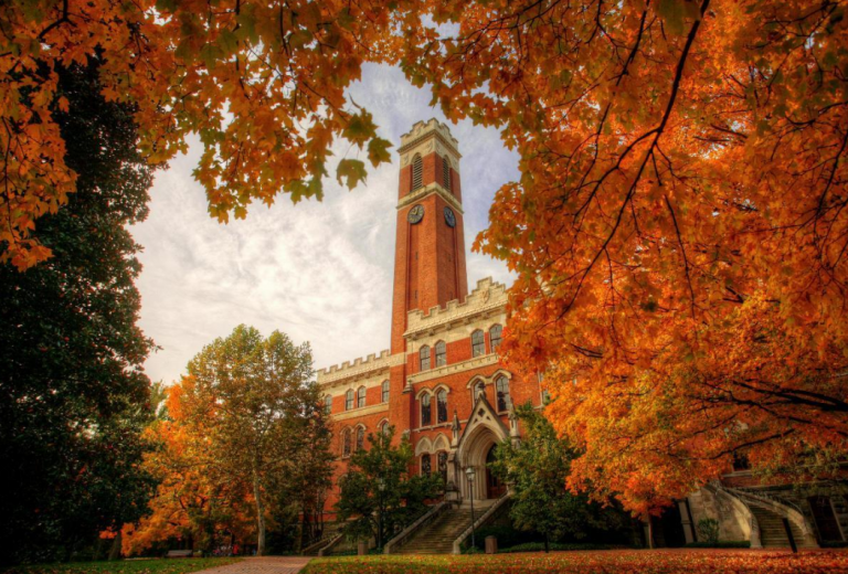 Vanderbilt Acceptance Rate - Aids Admission Processes