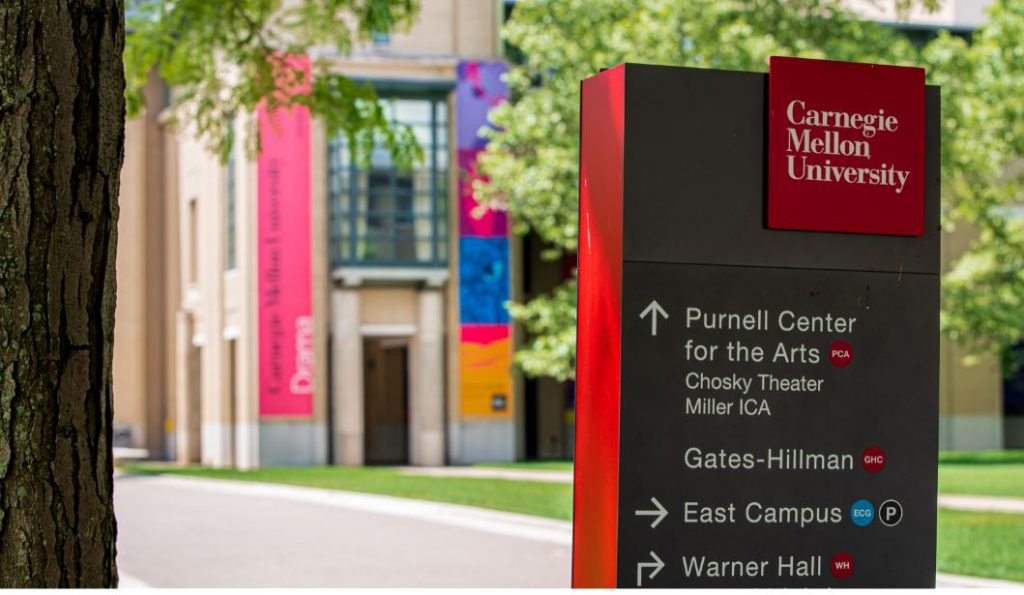 Carnegie Mellon Acceptance Rate – Cost, Admission and Scholarship Information