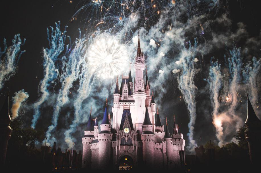 Disney Summer Internship Program 2020