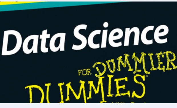 Data Science for Dummies | Complete Specification and Tools