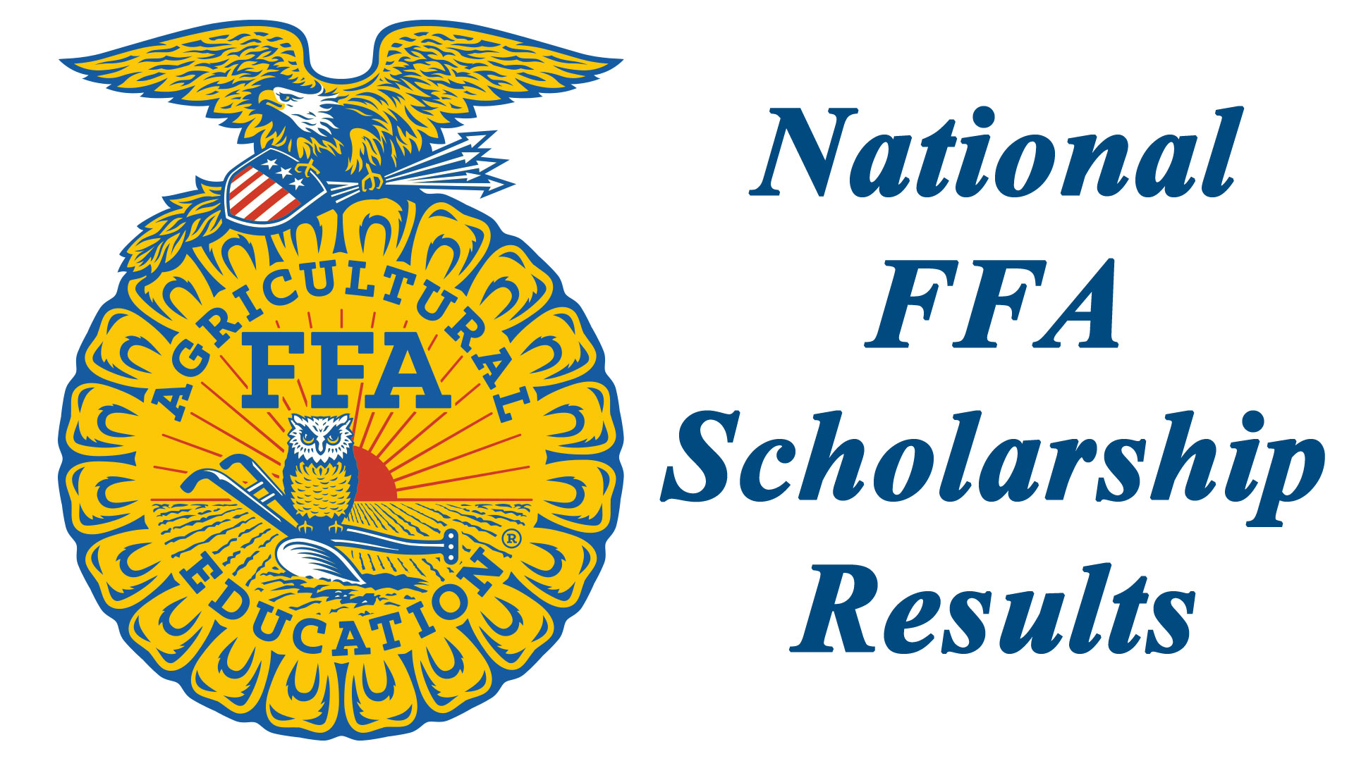 FFA-scholarship-awards