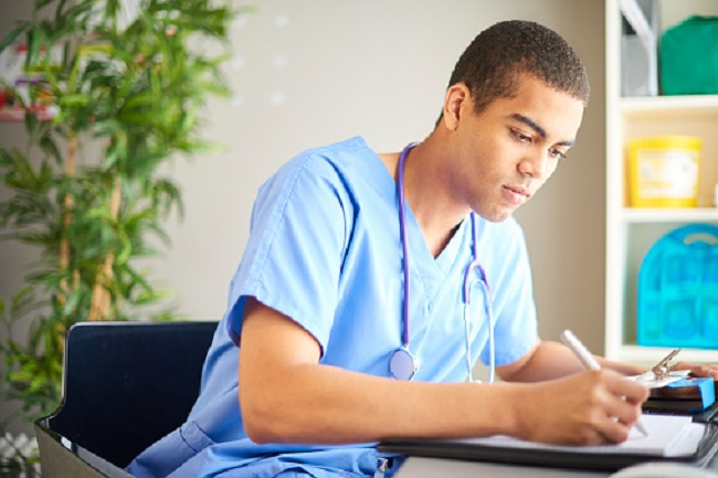 best and easy way to write a medical school letter of intent
