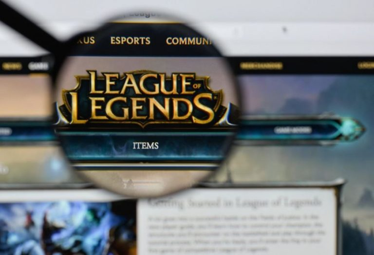 League of legends scholarships 2020 -2021 application