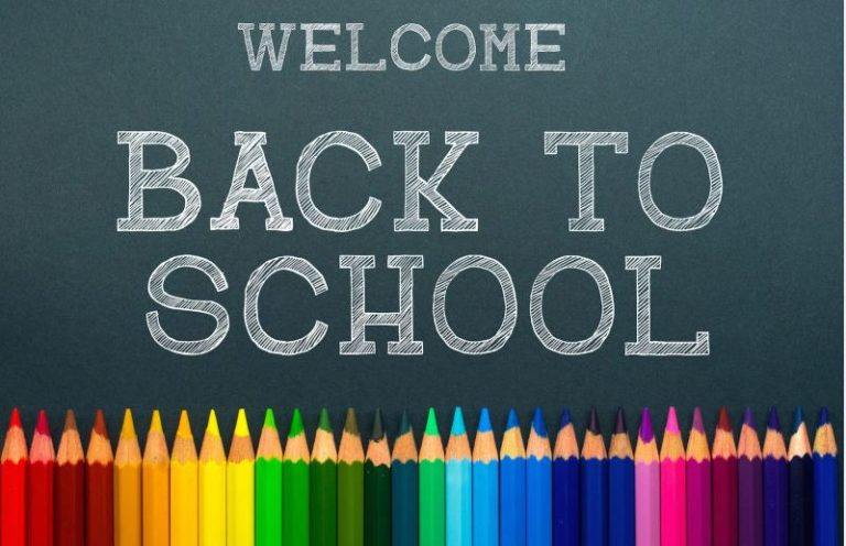 Ways of Welcoming Students Back to School |Principal