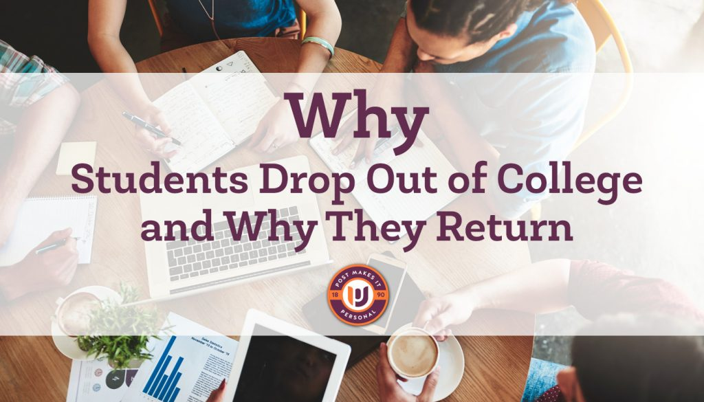 12 Reasons Why Students Drop out Of College |University