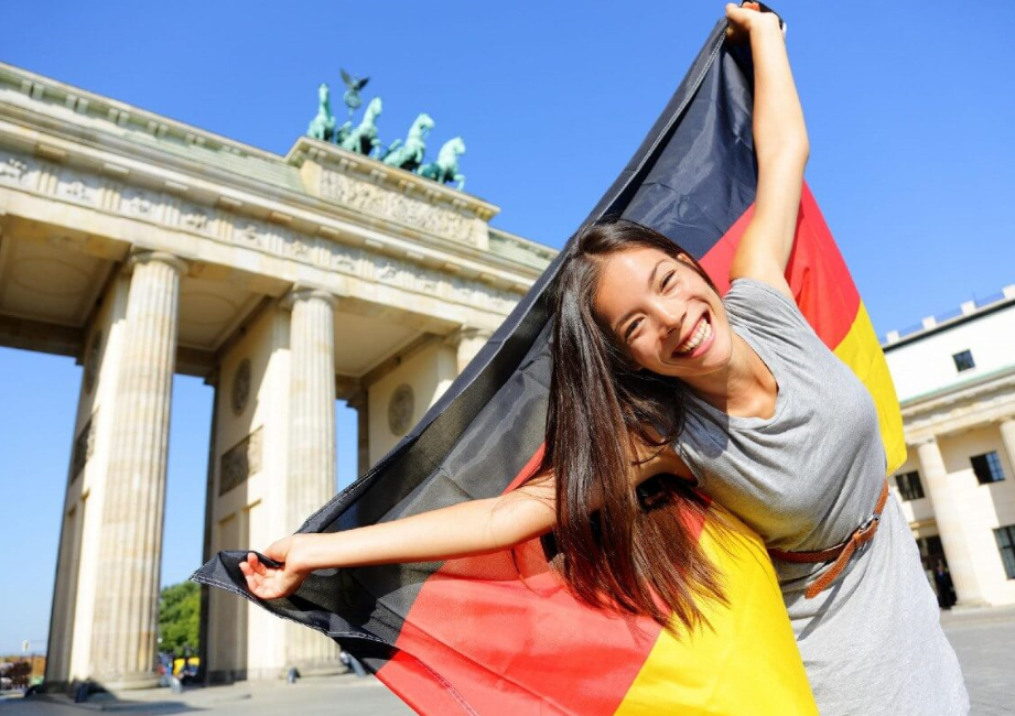 German Colleges for International students