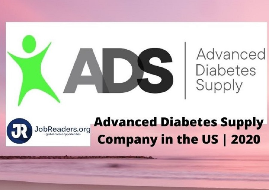 Advanced Diabetes Supply Company in the US | 2020