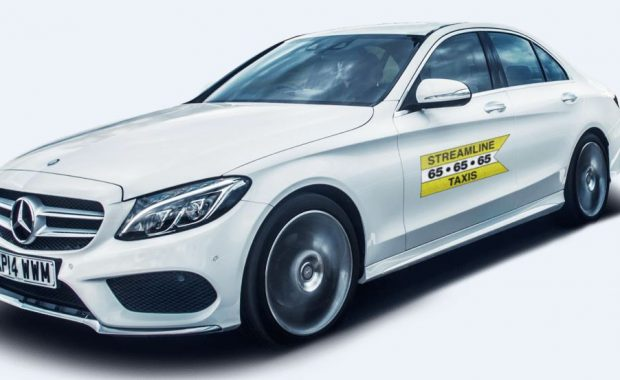 Streamline Taxis: How to Call or Book Online in the United Kingdom.