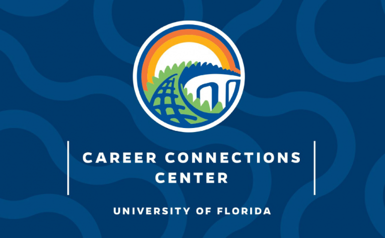 Career Connections Center UF - How to Access Opportunities
