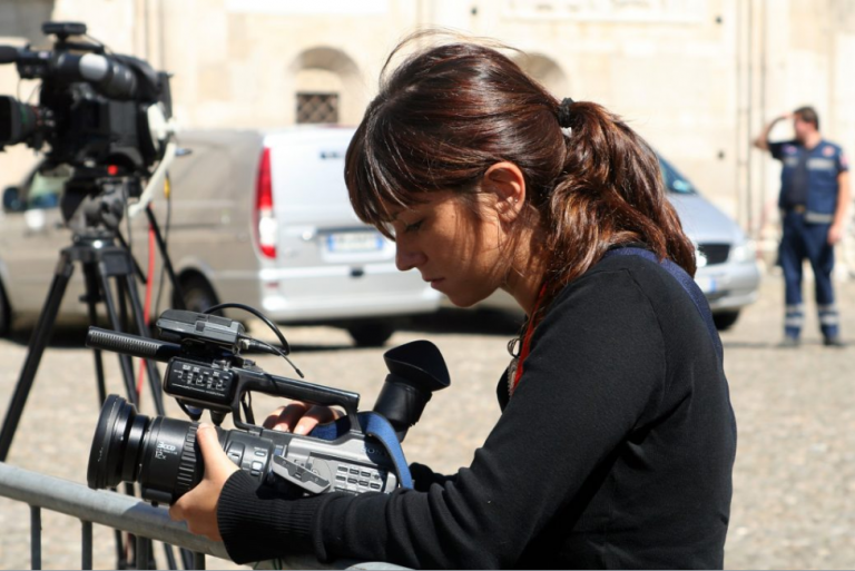 Cenozo Data Journalism and Analysis Training 2020 for Women Journalist