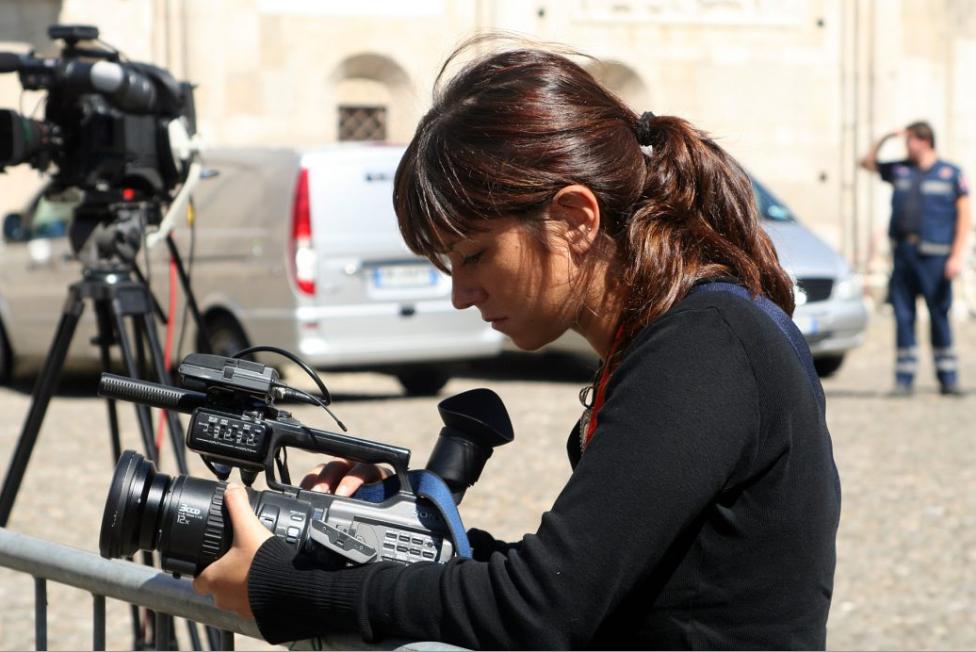 Cenozo Data Journalism and Analysis Training 2020 for Women Journalist