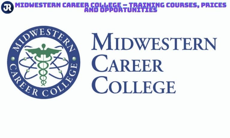 Midwestern Career College – Training Courses, Prices and Opportunities