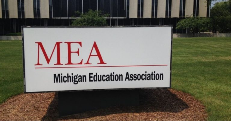 Michigan Education Association | Cost, how to register