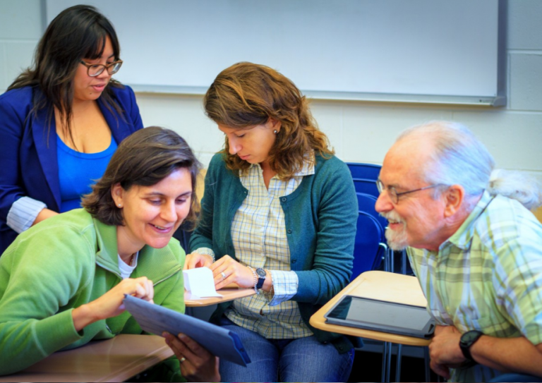 New London Adult Education: Courses, Cost and Amazing features