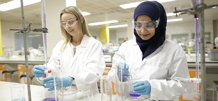 Masters in Pharmacology - 7 Best Schools in USA   2020