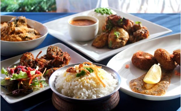 7 Best Indian Restaurant in Omaha (the United States of America)