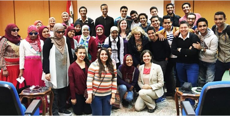 List of Programs Offered By Faculty of Science Cairo University