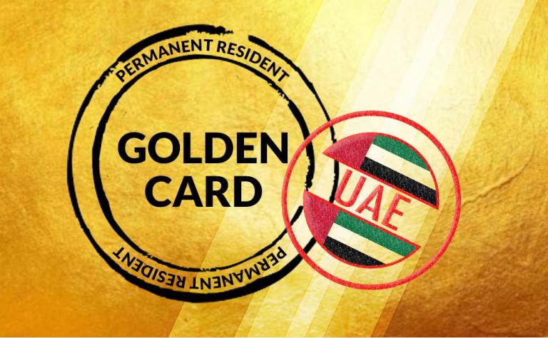 Dubai Golden Visa
