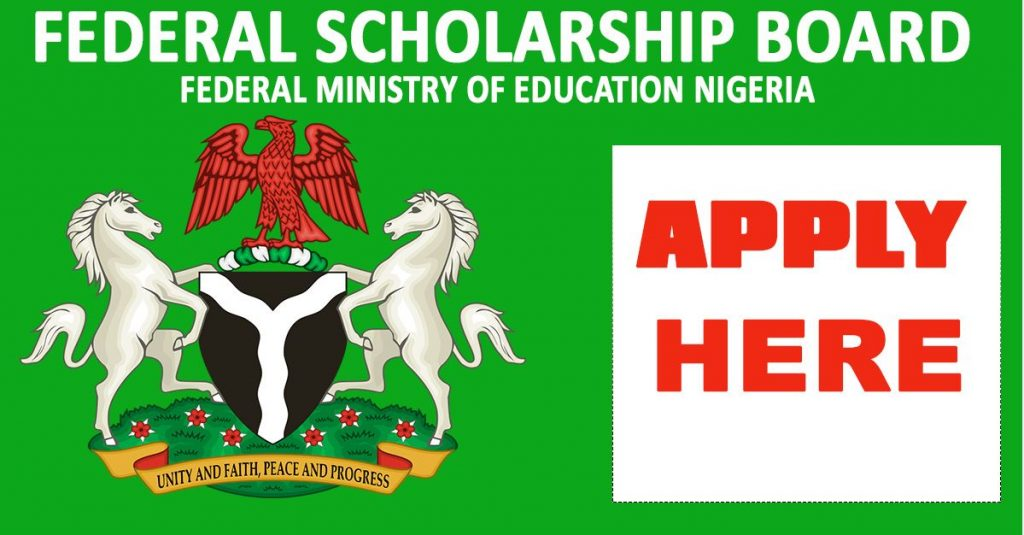 2020-2021 Nigerian Award Scholarship (NA) Worth and Application