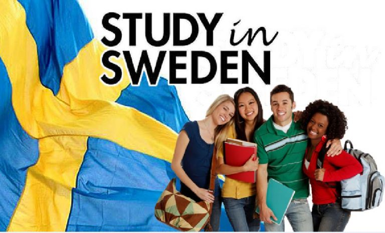 2021 Swedish Institute Scholarships (Study in Swedish Universities)