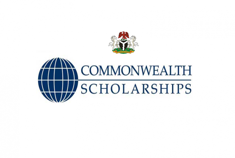 Commonwealth Scholarship 2021 for Nigerian Students