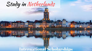 The Netherlands Orange Knowledge scholarship Program 2021|apply now