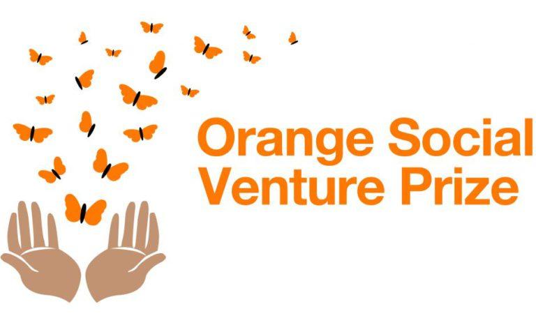Orange Social Venture Prize 2021