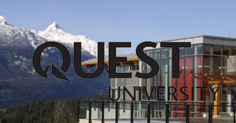 Quest University – Admission Processes and Scholarships