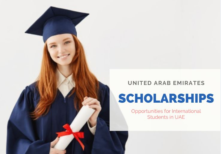 Scholarships in the UAE for Expats