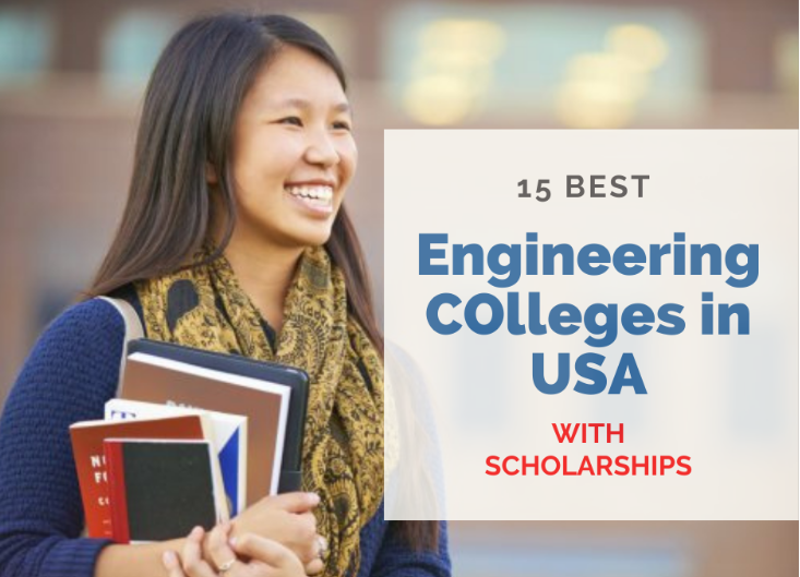 Best Engineering Colleges in the USA with Scholarships
