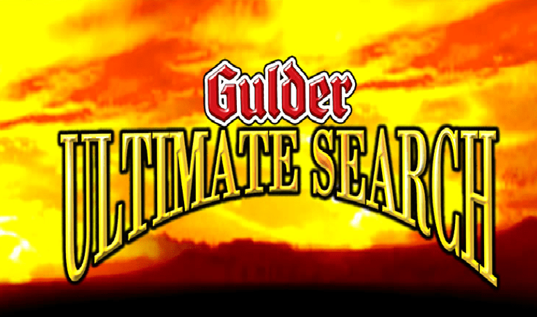 Gulder Ultimate Search 2021 - How to Apply for (GUS 2021)